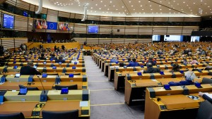 EU-Parlament moniert Spesenabrechnung über 427.000 Euro