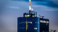Sulaba statt Helaba: Die Sparkassen in Hessen sind für eine Super-Landesbank.