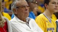 NBA-Klub steht zum Verkauf