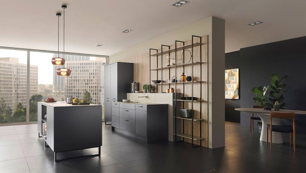 Kitchen Possible