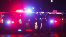 Student erschießt Polizisten