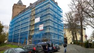 Seehofer fordert eine Milliarde Euro für Gebäudesanierungen