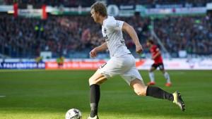 Europäisches Prickeln gegen Inter Mailand