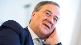 """""""Die CDU war fest entschlossen, Jamaika möglich zu machen"""""""