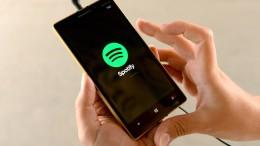 Ausfall von Spotify, Tiktok und Tinder
