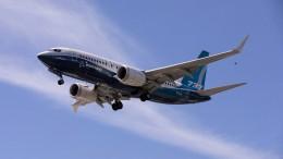 Boeing droht schlechtestes Jahr der Konzerngeschichte