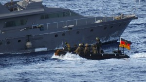 """EU-Marinemission """"Irini"""" startet am Mittwoch"""