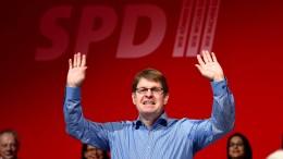 SPD drückt auf die Bremse