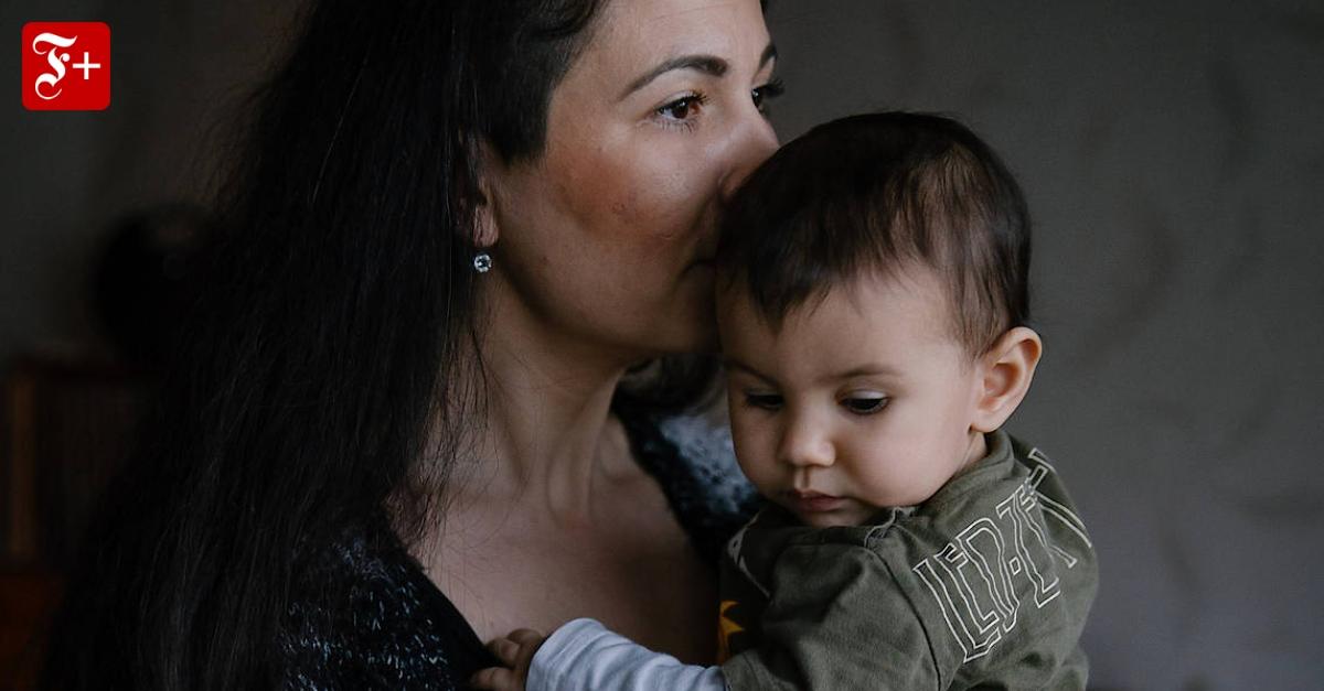 Gewalt In Der Geburtshilfe