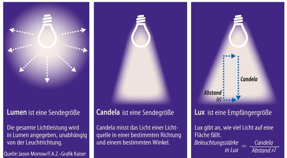 Wie Finde Ich Die Richtige Taschenlampe