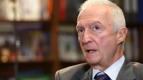 Der EU-Koordinator für Terrorismusbekämpfung, Gilles des Kerchove