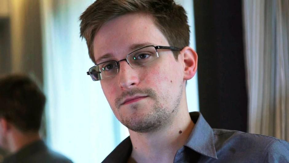 Löst ein beispielloses diplomatisches Ringen aus: der frühere amerikanische Geheimdienstmitarbeiter Edward Snowden