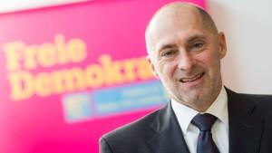 Warum Hessens FDP einen AfD-Kandidaten wählt