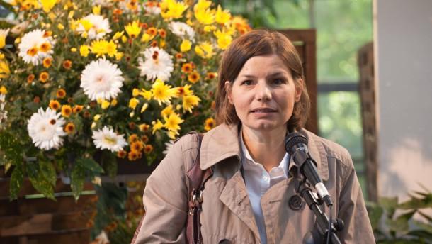 Frankfurts Umweltdezernentin kandidiert nicht mehr