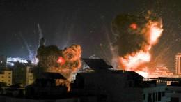 Biden für Waffenruhe im Nahost-Konflikt