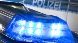 Totes Kind in Kanal in Fulda gefunden