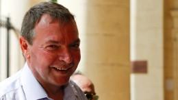 """Deutscher """"Lifeline""""-Kapitän darf Malta verlassen"""