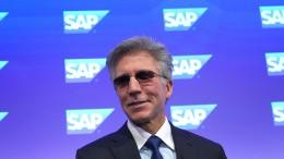 SAP verfehlt die Erwartungen