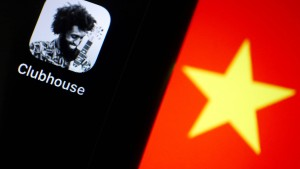 China sperrt die App Clubhouse