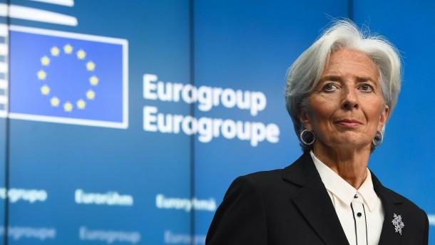 IWF-Vertreter kehren zu Gesprächen mit Griechenland zurück