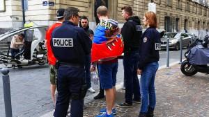 Moskau bestellt französischen Botschafter ein