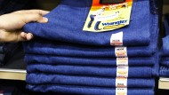 Der Konzern VF Corp will seine Jeansmarken abspalten.