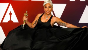 Die schönsten Roben vom Oscar-Teppich