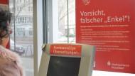 Polen prüft Auslieferung von Erfinder des Enkeltricks