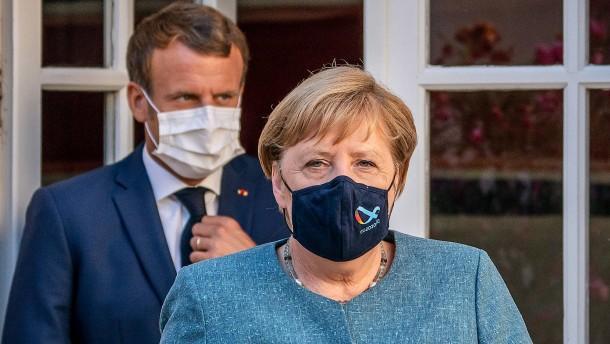 Wir brauchen eine deutsch-französische Föderation