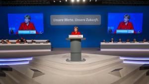 Die Bundestagswahl 2017 wird kein Zuckerschlecken