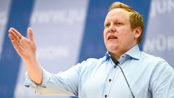 """Kuban fordert """"Unionsrat"""" für besseres Verhältnis von CDU und CSU"""