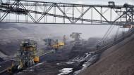 Kohle ist ein wichtiges Handelsgut für Rohstoffhändler.
