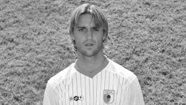 Früherer FCA-Profi Drobny bei Rodelunfall tödlich verletzt