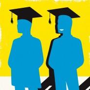 Alles nur geklaut? Universitäten reagieren häufig zu langsam auf den Diebstahl geistigen Eigentums.