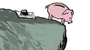 Alternativen zum Bargeld