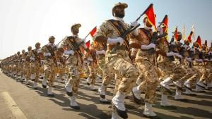 Warum mischt sich Iran überall im Nahen Osten ein?
