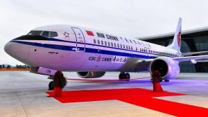Tui nimmt Boeing-Modell unter die Lupe