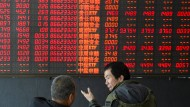China kauft sich in Europa und Amerika ein