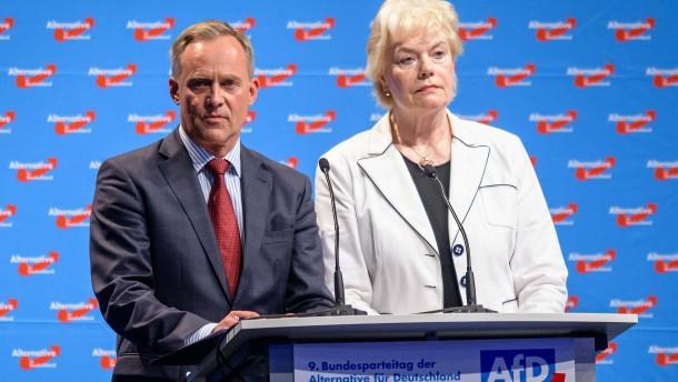 Stiftung darf sich nicht mehr Stresemann-Stiftung nennen