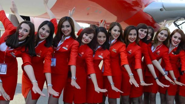 Aeroflot-Stewardessen klagen gegen Diskriminierung