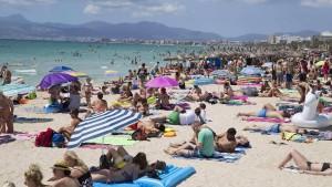 Touristensteuer auf Mallorca soll verdoppelt werden