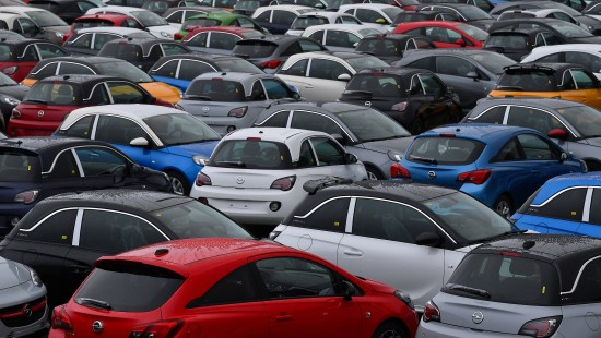 Opel will zur globalen Marke werden