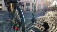 Grüne Alternative zum Diesel? Der Kauf eines E-Rollers will gut überlegt sein.
