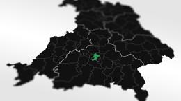 Alle Zahlen zur Landtagswahl in Bayern