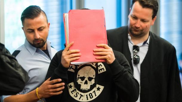 """""""Mord ohne Leiche"""": Sterbliche Überreste gefunden"""