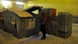 """""""Containern"""" bleibt verboten"""