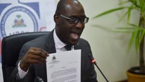 Haiti stoppt Oxfam-Projekte