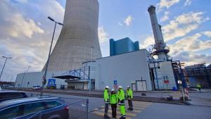 Kohlekraftwerk soll wohl doch ans Netz