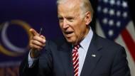 Biden erwägt Präsidentschaftskandidatur