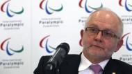 Russische Paralympier weiterhin suspendiert
